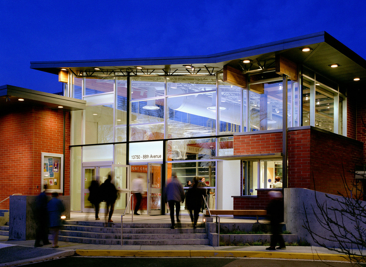 SurreyArtsCentre