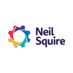 Neil Squire Logo