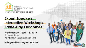Hiring and Workforce Housing Forum