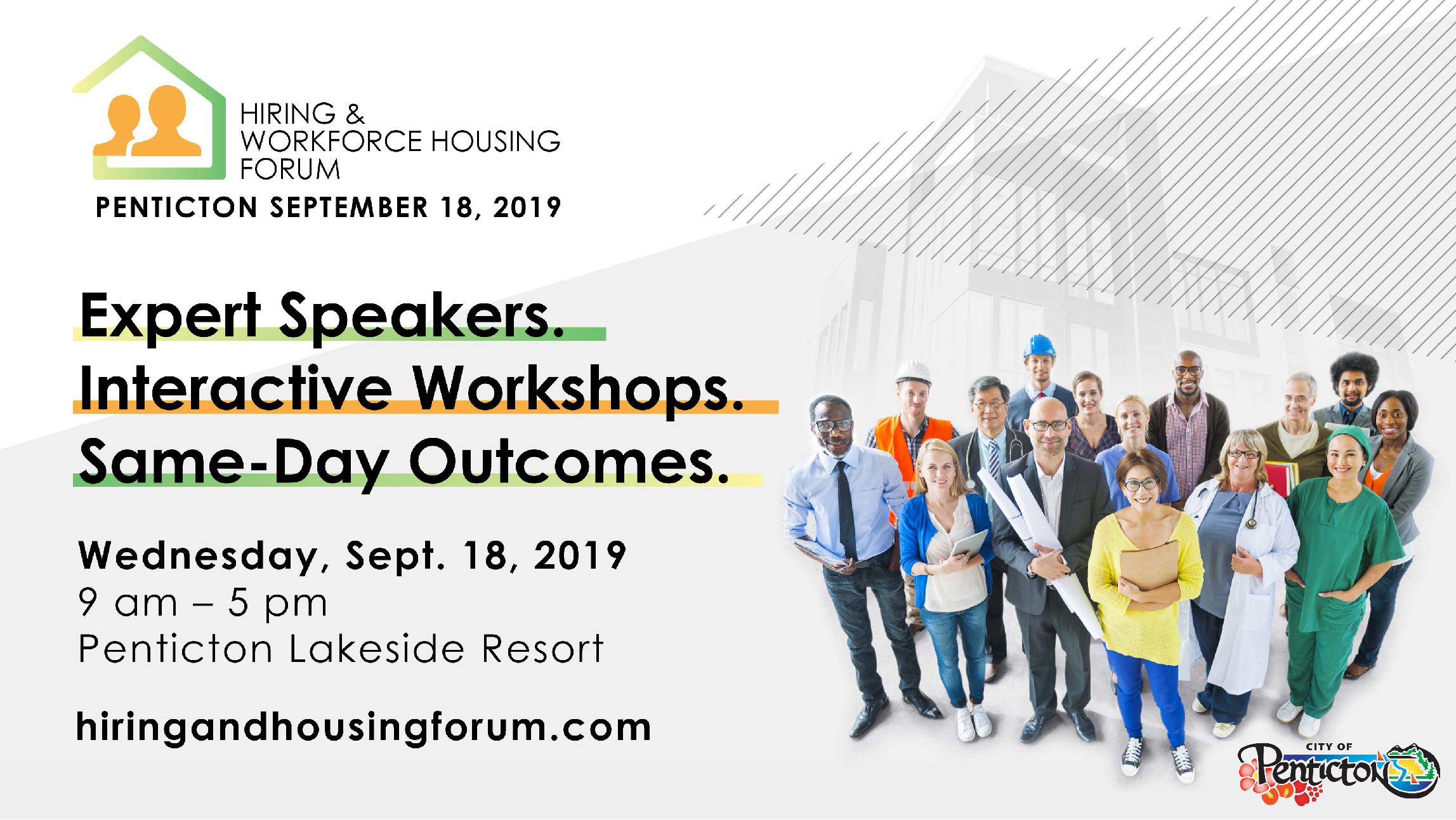 Hiring and Workforce Housing Forum