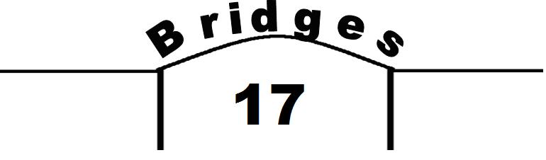 Bridges 17 Logo