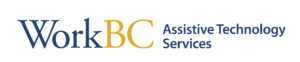 WorkBC Assistive Technology Services logo