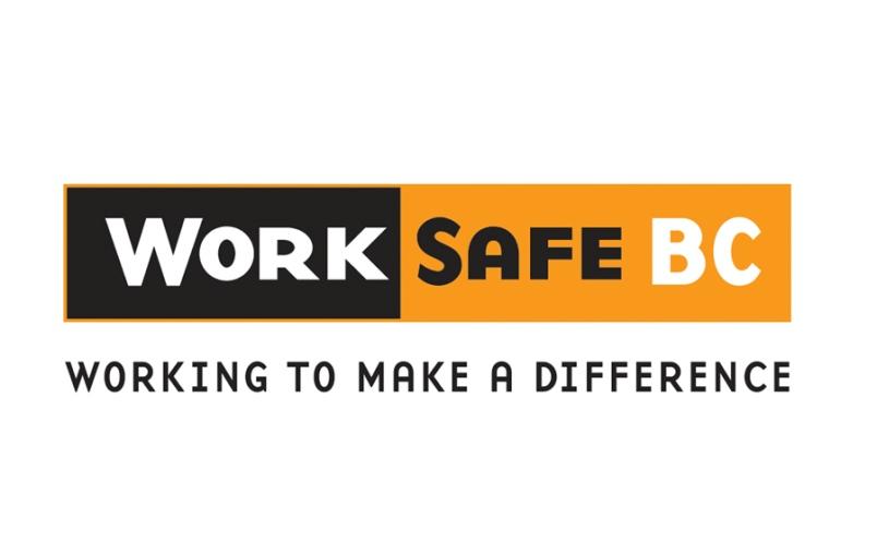 WorkSafeBC logo