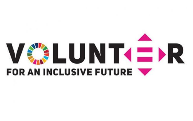 Volunteer for an Inclusive Future