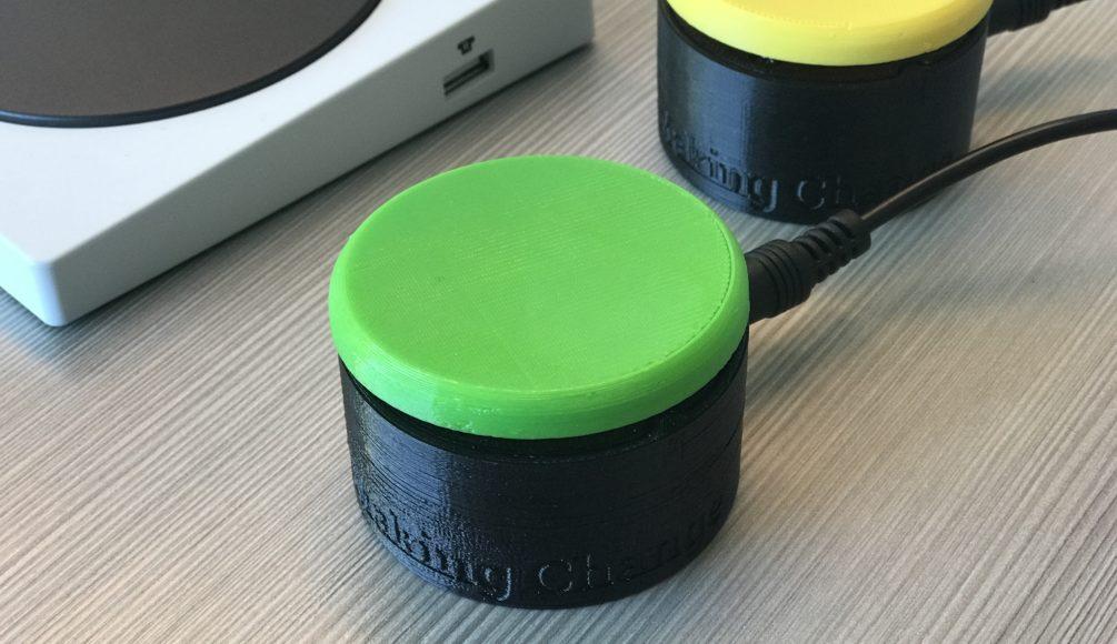 Round Flexure Switches