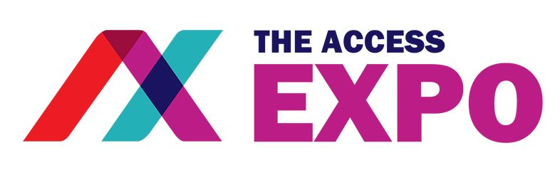Access Expo logo