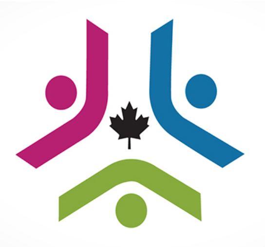 National AccessAbility Week logo