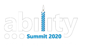 Ability Summit logo