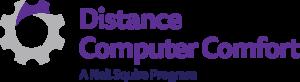 Distance Computer Comfort logo