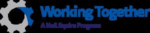 Working Together logo