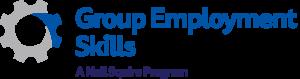 Group Employment Skills logo