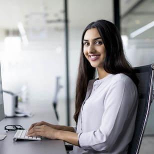 Employer in an Assistive Technology Program
