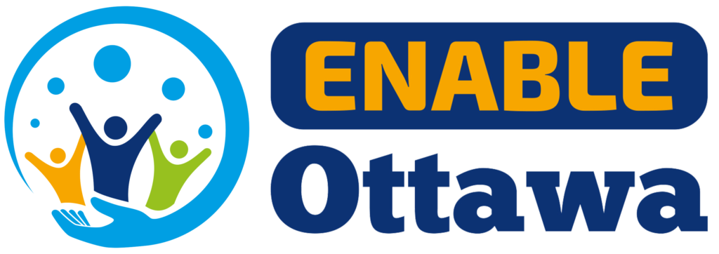 Enable Ottawa logo
